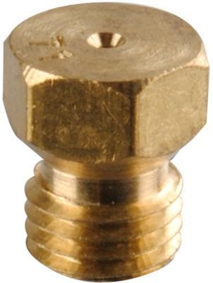 InjektordALse 30 mbar (Gasflasche) - Cadac Ersatzteil passend zu Gasgrill Safari Chef LP