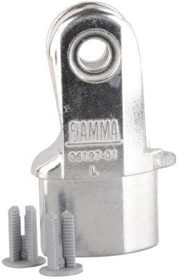 fiamma f45 clip system instructions