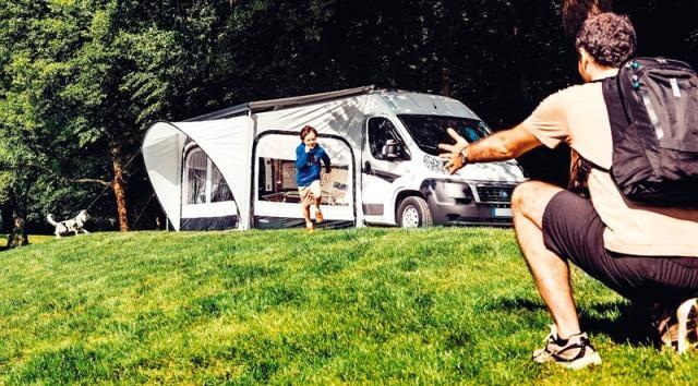 Thule Markisen Vorzelte Markisen Bei Campingshop