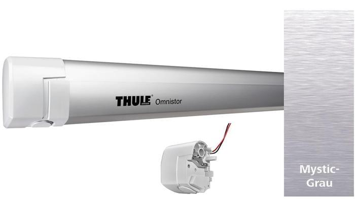Thule Omnistor 5200 Markise Mit 12v Motor Eloxiert 305cm