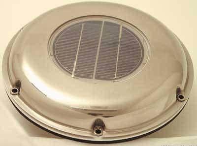 solar ventilator sonstige preisvergleiche erfahrungsberichte und kauf bei nextag. Black Bedroom Furniture Sets. Home Design Ideas