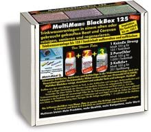 MultiMan BlackBox 125