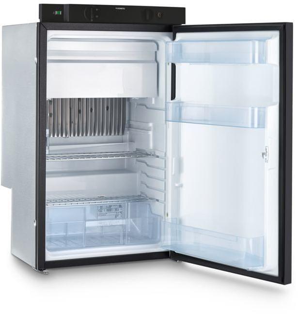 Dometic RMS 8400 Absorber-Kühlschrank, 85L, Piezo, links von ...