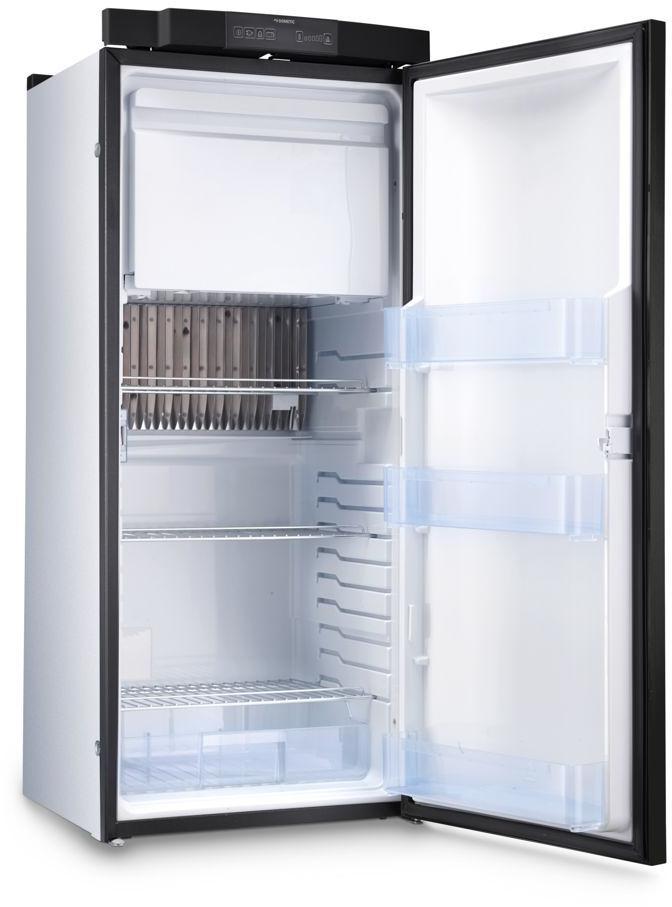 Dometic RML 8551 Absorber-Kühlschrank, 189L, MES, links von ...
