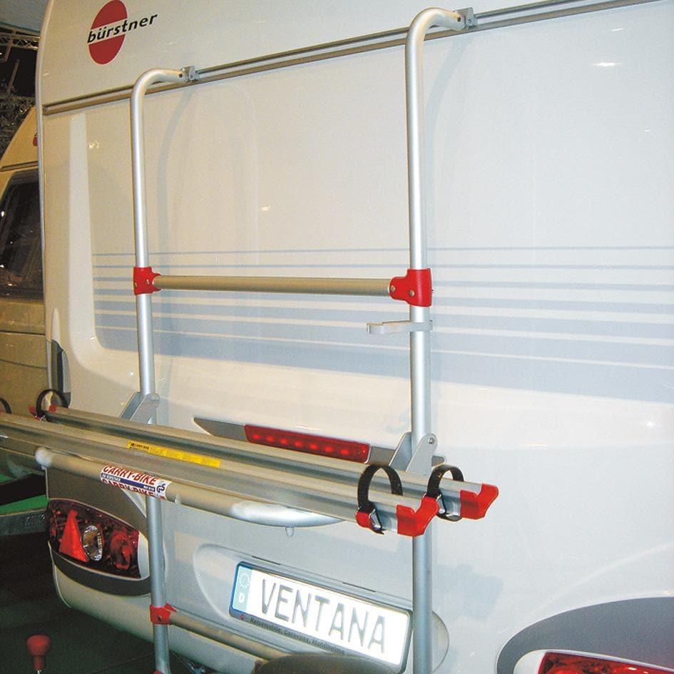 fiamma carry bike caravan universal heck fahrradtr ger von. Black Bedroom Furniture Sets. Home Design Ideas