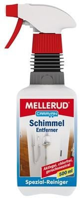 mellerud schimmel entferner 500ml von mellerud bei campingshop wagner campingzubeh r. Black Bedroom Furniture Sets. Home Design Ideas