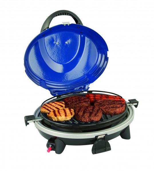 gaskocher 1 flammig campingaz 3 in 1 grill 1 5kw von. Black Bedroom Furniture Sets. Home Design Ideas