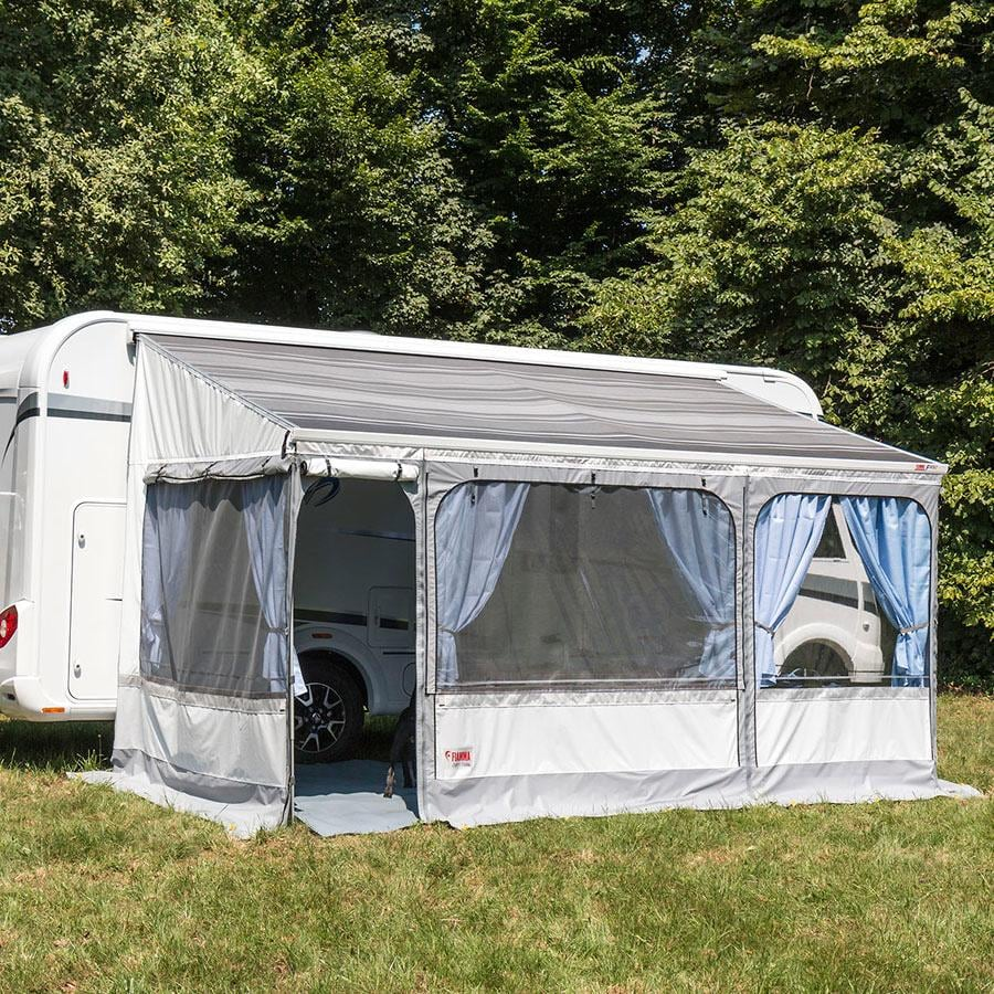 Fiamma Privacy Room F65 H3 Sprinter Vorzelt System 320cm