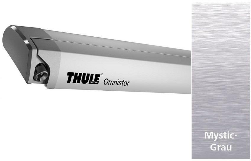 Thule Omnistor 6200 Markise Eloxiert 375cm Mystic Grau