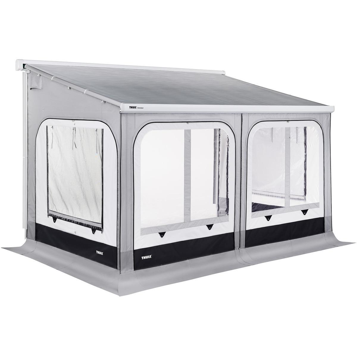 thule omnistor safari panorama markisen vorzelt typ 5003 350cm 230 244cm von thule omnistor. Black Bedroom Furniture Sets. Home Design Ideas