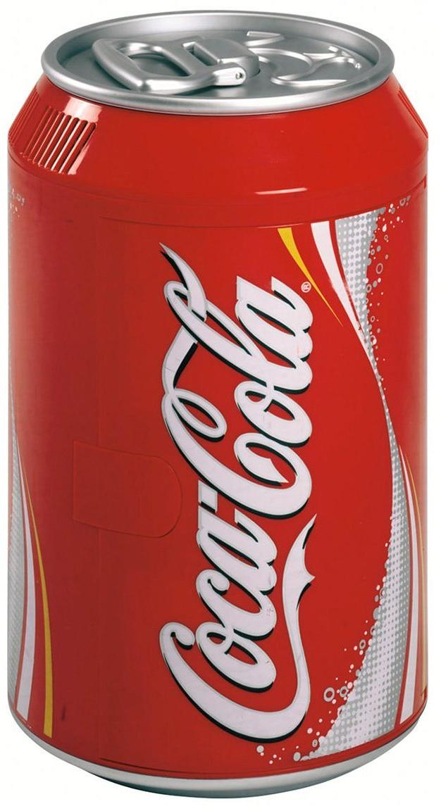 ezetil coca cola cool can 10 mini k hlschrank 12 230v 9l von ezetil bei campingshop wagner. Black Bedroom Furniture Sets. Home Design Ideas