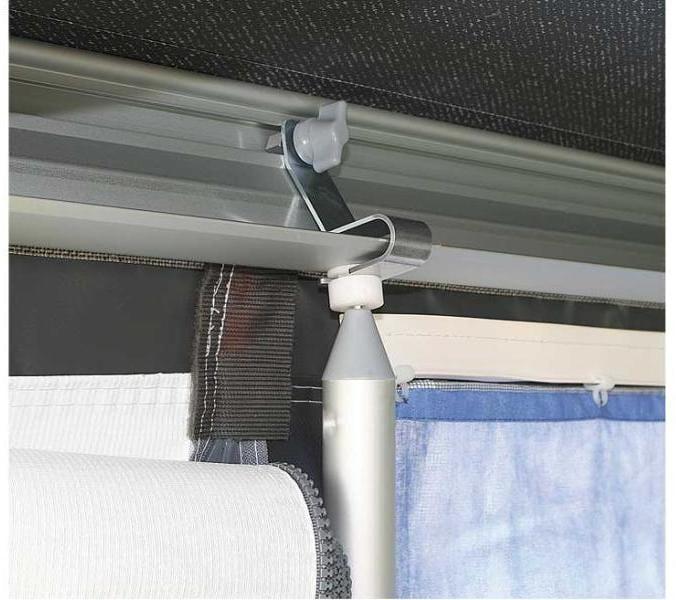fiamma door pole f65 frontseiten spannstange von fiamma. Black Bedroom Furniture Sets. Home Design Ideas