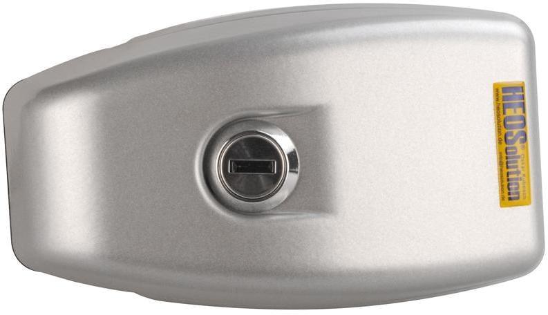 heosafe van security paket grau silber fiat ducato 250. Black Bedroom Furniture Sets. Home Design Ideas
