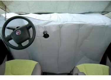 carbest thermomatte armaturenbrett f r fiat ducato ab bj. Black Bedroom Furniture Sets. Home Design Ideas
