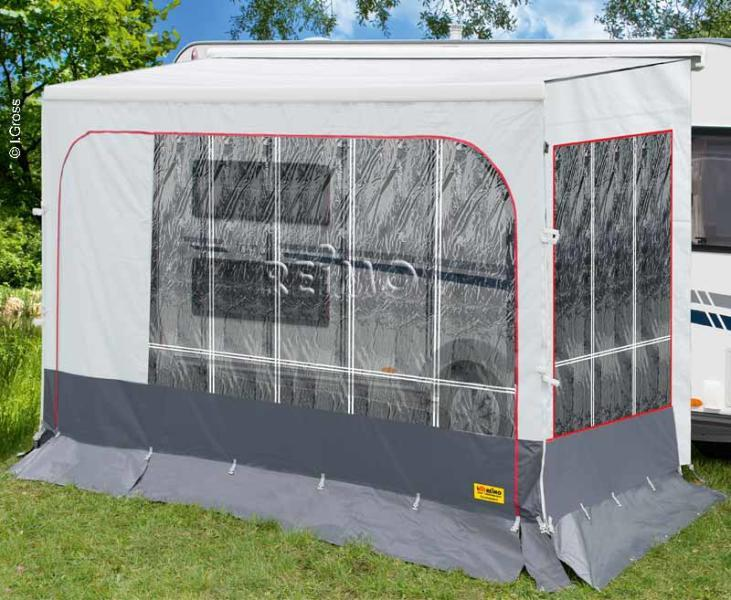 Reimo Villa Store Caravan Seitenwand Set F R Caravanstore