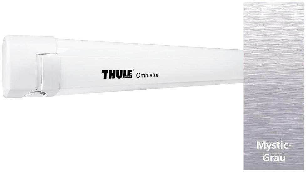 Thule Omnistor 5200 Markise Wei 350 Cm Mystic Grau Von