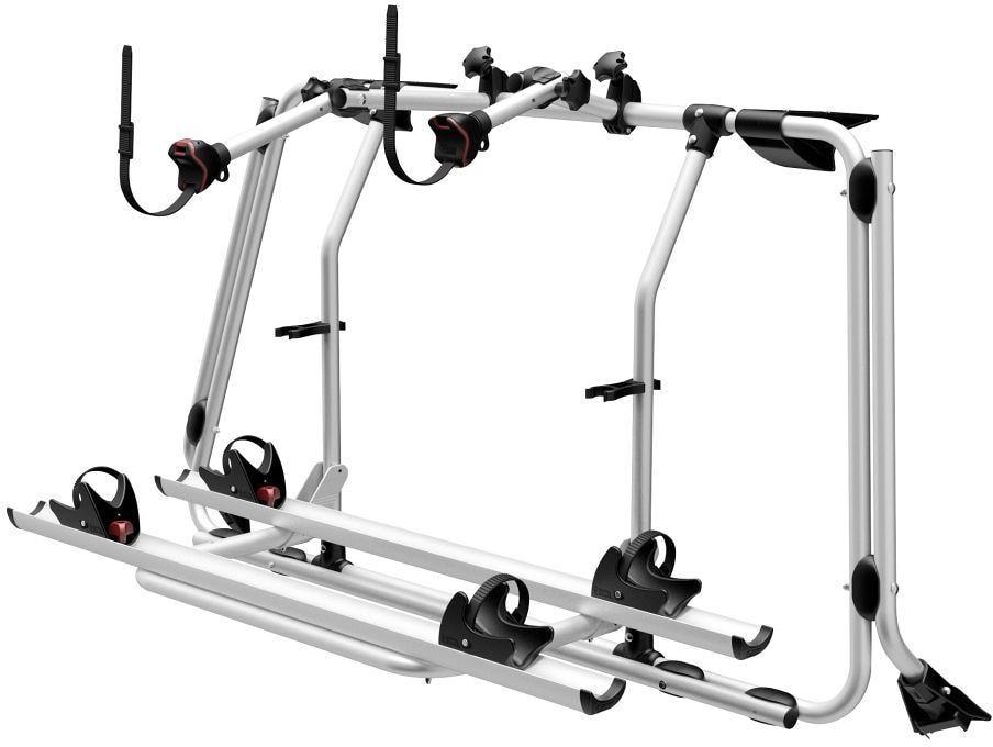 fiamma carry bike vw t6 pro heck fahrradtr ger von fiamma. Black Bedroom Furniture Sets. Home Design Ideas