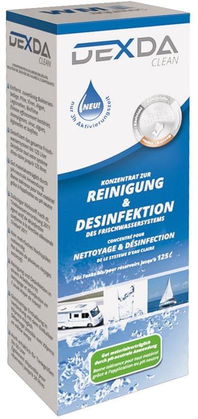 wm aquatec dexda clean desinfektionsreiniger f r. Black Bedroom Furniture Sets. Home Design Ideas