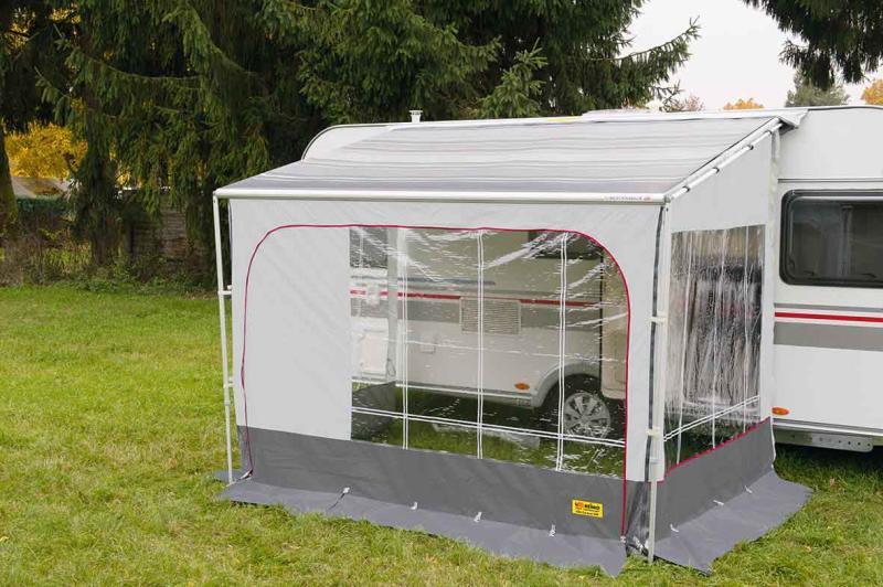 Reimo Villa Store Caravan 385 Markisen Vorzelt F R Fiamma