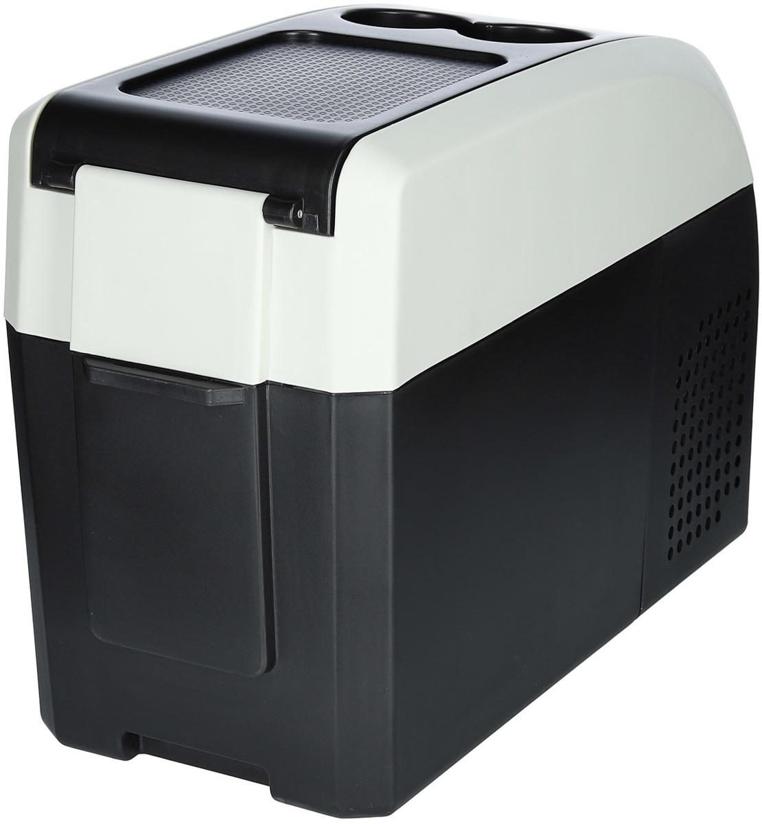 carbest kompressor k hlbox van s 12 24 230v 9l von. Black Bedroom Furniture Sets. Home Design Ideas