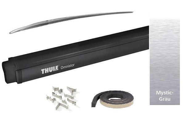 thule omnistor 4900 markise anthrazit 260cm mystic grau. Black Bedroom Furniture Sets. Home Design Ideas