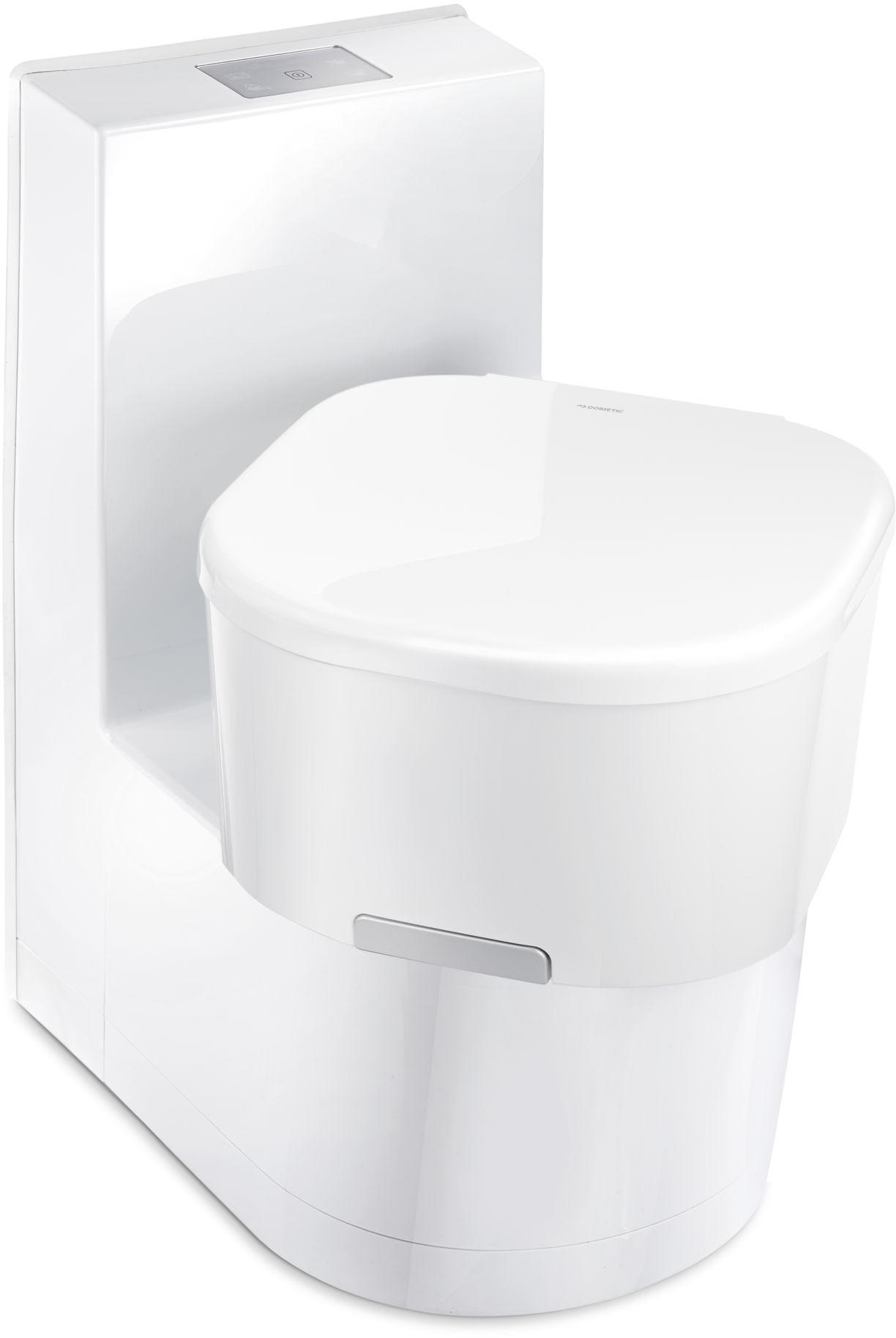 dometic saneo cs cassetten toilette keramik von dometic wasser sanit r bei campingshop wagner. Black Bedroom Furniture Sets. Home Design Ideas