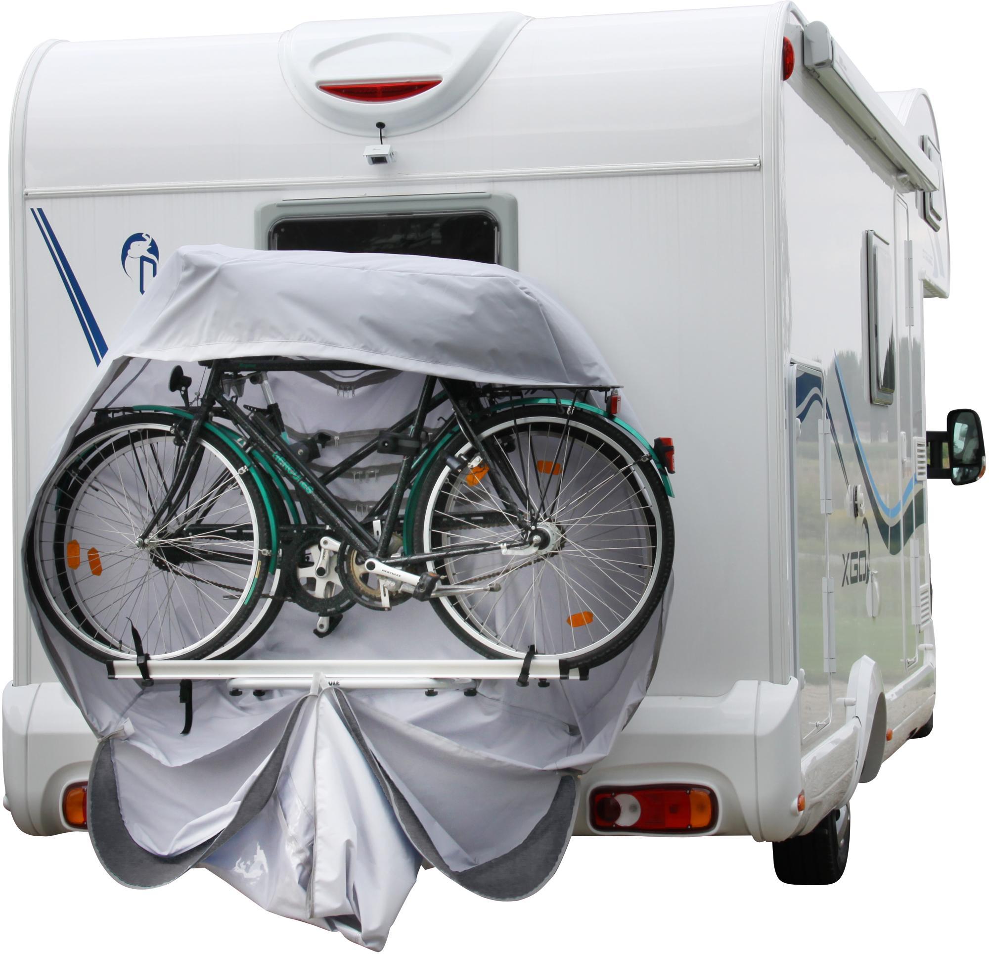 fahrradschutzh lle hindermann concept zwoo 4 r der von. Black Bedroom Furniture Sets. Home Design Ideas