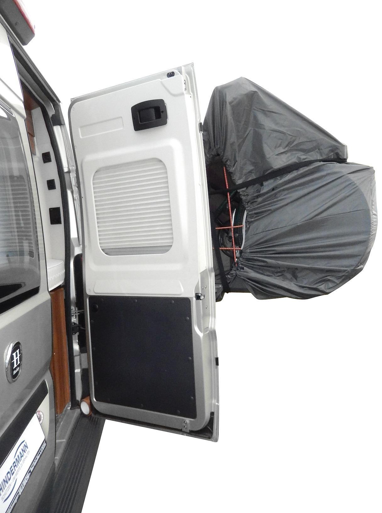 hindermann fahrradschutzh lle city von hindermann bei. Black Bedroom Furniture Sets. Home Design Ideas
