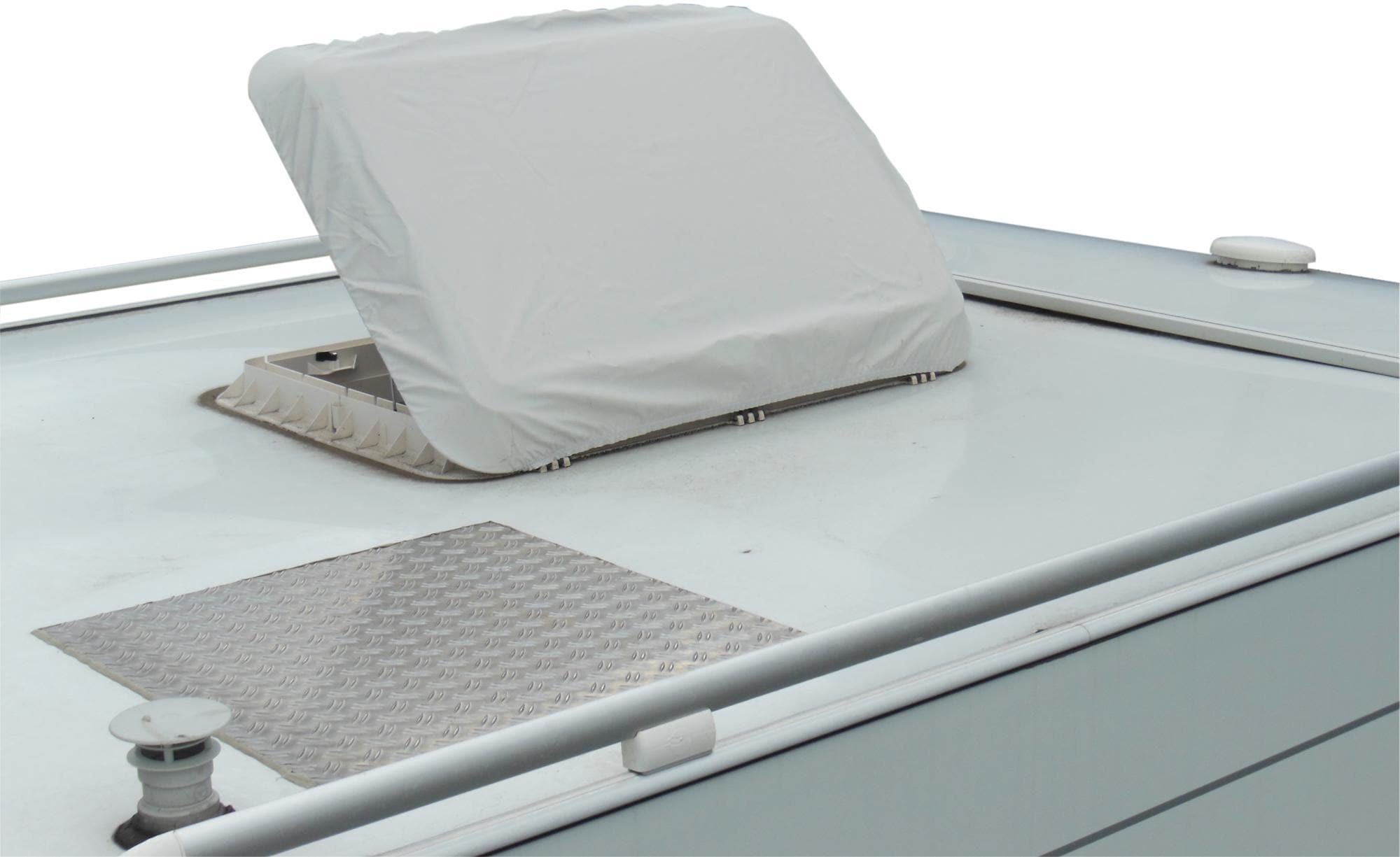 hindermann f r dachfenster dometic seitz midi heki schutzh lle von hindermann bei campingshop. Black Bedroom Furniture Sets. Home Design Ideas